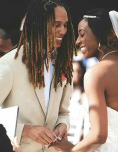 glory johnson brittney griner Basketball player wedding. A stud that is often in mainstream, women in sports are identified and ridiculed for presenting as masculine.