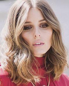 my hair goals 😍 #wavyhair #thelob #brownhair #hairstyles #wavy #hair