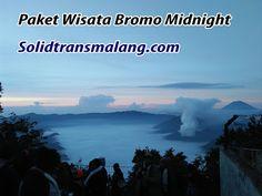 tour bromo: paket wisata bromo Midnight