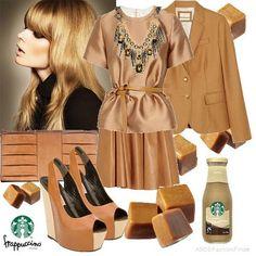 Caramel | Women's Outfit | ASOS Fashion Finder
