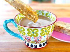 Mary's Passover Mandel Bread