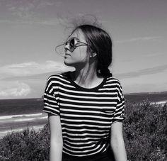 stripes + sunnies