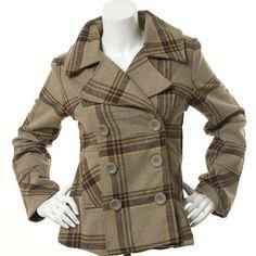 Pea #coat $15