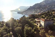 Villa La Pausa - Roquebrune Cap Martin France