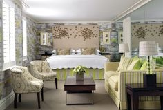 Firmdale Hotels - Junior Suites
