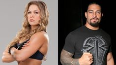 Ronda Rousey interviews WWE's Roman Reigns about WrestleMania | SI Now