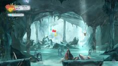Child of Light review  Iridescent.