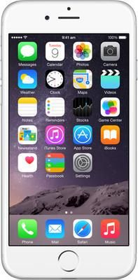 Apple iPhone 6 A1586 Price in India, User Reviews, Rating & Specifications