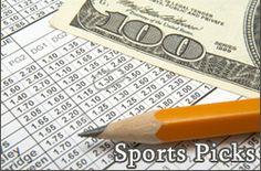 Expert Sports Picks
