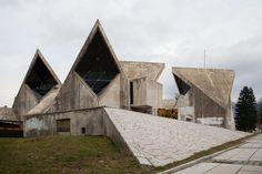 """Bienal de Veneza 2014: Montenegro apresenta a exposição """"Treasures in Disguise"""""""