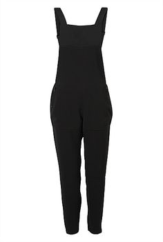 Witchery Overall Playsuit - $149.95 The 90's style has had a chic makeover with our Overall Jumpsuit. Pair with a simple tee or nothing at all for a daring look.