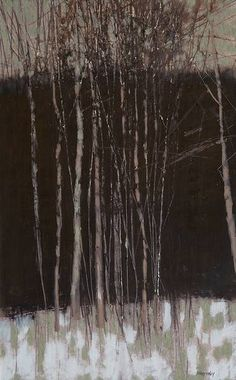 Winter Hues by Shipperley, George