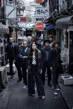 news : TOKYO SKA PARADISE ORCHESTRA