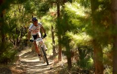 Canberra Trails