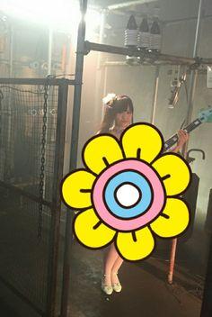 "Last Summer! | Aldious Sawa official blog ""Sawapo and the secret of nyan ★ blog""…"