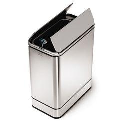 Sensor trash can has multi-sense™ technology