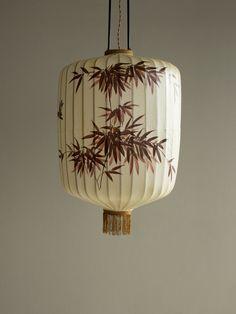 Lantern XL Cream