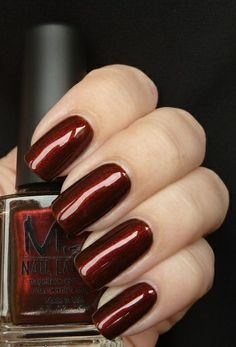 Bourbon on the Rocks. Love this color!