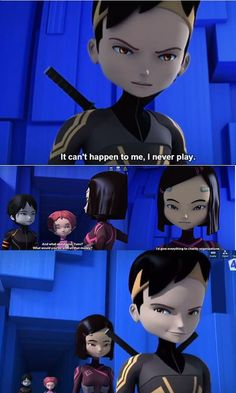 Do you remember the episode chips are down were  Ulrich buy a  lottery ticket  in order for Yumi could  stay in France, but  because Yumi's parents did not accept the money she didn't have to go. Ulrich donated it all to charity without getting any money.