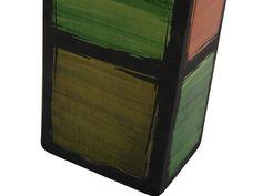 Quadrato Vase