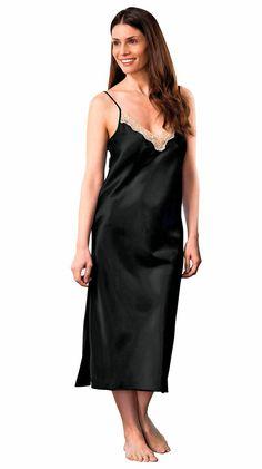 87712a2d2d0 11 Best Plus Size Long Nightgowns images