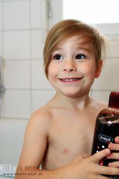 ziaja kids - Fräulein Musters Welt Bubble Gum, Shampoo, Kids, Shower Gel, World, Young Children, Boys, Children, Chewing Gum