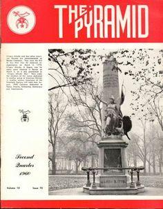The Pyramid Magazine