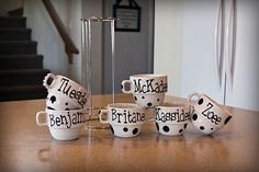 Have got to try this!  Great gift idea.  Mugs on this site   http://www.worldmarket.com/product/index.jsp?productId=3596339