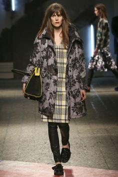 Sfilata MSGM Milano - Collezioni Autunno Inverno 2014-15 - Vogue