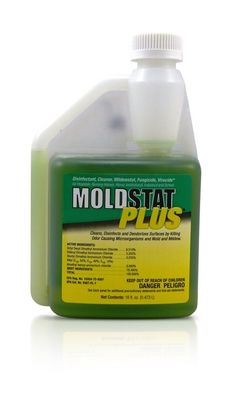 EPA registered Mildew and Mold Killer : MoldSTAT Plus. Use as part of a Mold Removal program. DIY non bleach mold Remover, member of the MoldSTAT family of mold cleaner and prevention products. Window Cleaning Tips, Cleaning Mold, Deep Cleaning Tips, Toilet Cleaning, House Cleaning Tips, Cleaning Solutions, Cleaning Hacks, Cleaning Supplies, Get Rid Of Mold