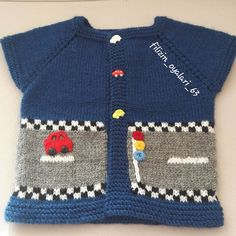 Baby Vest Models More than 40 best examples – Bebek Yelekleri - Baby Clothes Crochet Baby Sweaters, Baby Sweater Knitting Pattern, Crochet Bikini Pattern, Baby Boy Knitting, Knitted Baby Clothes, Knitted Baby Blankets, Baby Knitting Patterns, Crochet Clothes, Knitting Terms