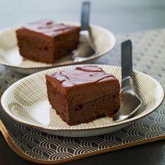 Découvrez la recette Gateau au Nutella et Mascarpone sur cuisineactuelle.fr.