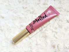 Too Faced Melted Lipstick Chihuahua 1