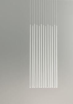 hanging slim strips