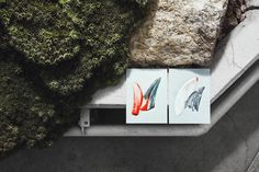 Bienvenue Publishing - Maison edition - indépendante Suisse Zurich, Carving, Concept, Prints, Illustration, Switzerland, Welcome, Home, Wood Carvings