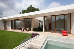 House of Eight Gardens by GoKo MX