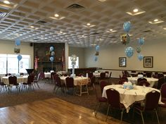 Valparaiso company that Delivers & set-up Party Outlet 219-531-2623