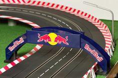 Carrera – Red Bull Bogen (21125)