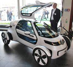 Image result for Volkswagen Nils Electric 2017