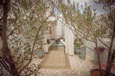 """Échale un vistazo a este increíble alojamiento de Airbnb: Riad Boutique Hotel """"Edward"""" - Bed & Breakfasts en alquiler en Marrakesh"""