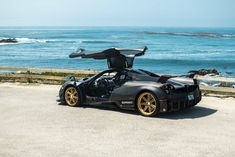 The want is real for a Huayra BC Pagani Huayra, Luxury Cars, Automobile, Exotic, Vehicles, Cars, Autos, Fancy Cars, Car