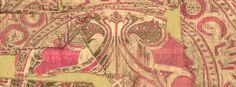 Xerrada: En clau medieval. Lectures tèxtils Charla: En clave medieval. Lecturas textiles Centre de Documentació i Museu Tèxtil | Terrassa | Catalunya | Espanya
