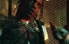 Travis Scott & Young Thug f/ Quavo Pick Up The Phone Video