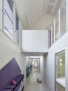 Gallery of Children and Family Center in Ludwigsburg / VON M - 4