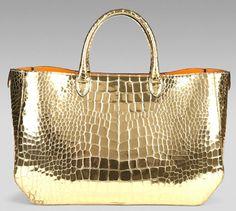 marc jacobs croc bag