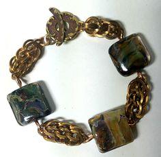 Bronze Full Persian