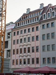 Quartier am Jüdenhof Dresden
