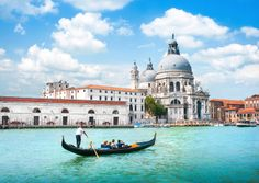 Walking in Venice... #italy #travel www.culturalitaly.com