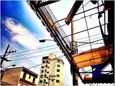 549 - Paisagem Geométrica #umafotopordia #picoftheday #brasil #brazil #n8 #snapseed #pixlromatic+