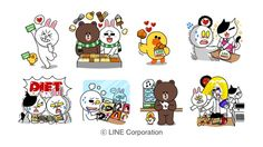 「LINE Web Store」在台灣開店了! - http://chinese.vr-zone.com/85414/line-web-store-press-released-10012013/